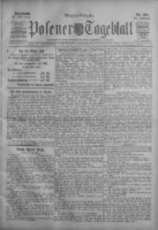 Posener Tageblatt 1911.05.20 Jg.50 Nr235