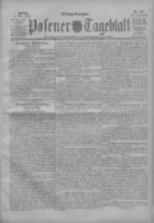 Posener Tageblatt 1904.05.06 Jg.43 Nr212