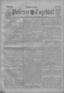Posener Tageblatt 1904.05.07 Jg.43 Nr214