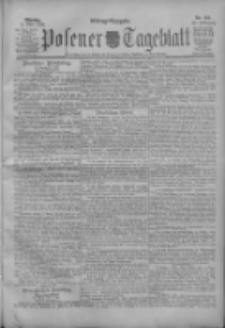 Posener Tageblatt 1904.05.09 Jg.43 Nr216