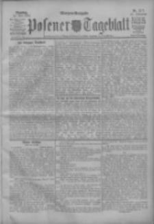 Posener Tageblatt 1904.05.10 Jg.43 Nr217