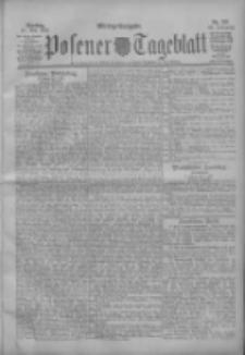 Posener Tageblatt 1904.05.10 Jg.43 Nr218