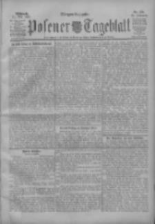 Posener Tageblatt 1904.05.11 Jg.43 Nr219
