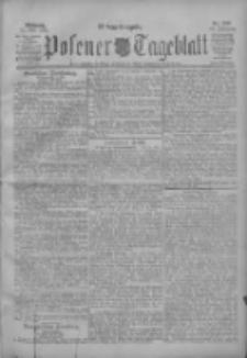 Posener Tageblatt 1904.05.11 Jg.43 Nr220