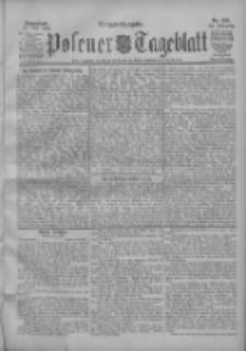 Posener Tageblatt 1904.05.14 Jg.43 Nr223