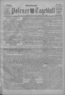 Posener Tageblatt 1904.05.16 Jg.43 Nr226