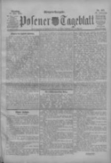 Posener Tageblatt 1904.05.17 Jg.43 Nr227