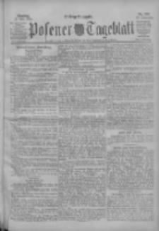 Posener Tageblatt 1904.05.17 Jg.43 Nr228
