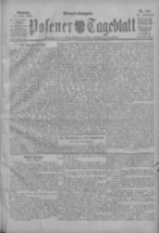 Posener Tageblatt 1904.05.18 Jg.43 Nr229