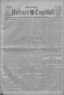 Posener Tageblatt 1904.05.18 Jg.43 Nr230