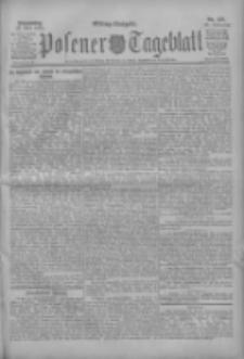 Posener Tageblatt 1904.05.19 Jg.43 Nr232
