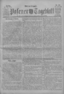 Posener Tageblatt 1904.05.20 Jg.43 Nr233