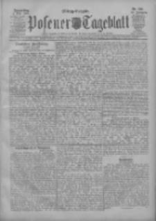 Posener Tageblatt 1907.05.02 Jg.46 Nr204