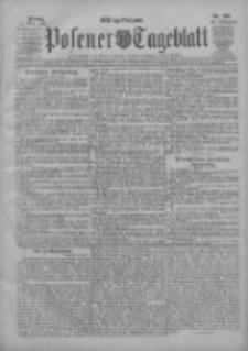 Posener Tageblatt 1907.05.03 Jg.46 Nr206