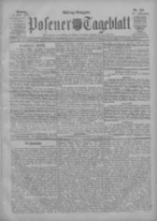 Posener Tageblatt 1907.05.06 Jg.46 Nr210