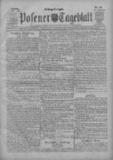 Posener Tageblatt 1907.05.07 Jg.46 Nr212