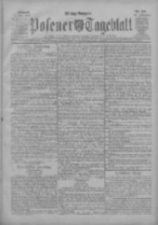 Posener Tageblatt 1907.05.08 Jg.46 Nr214