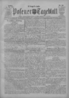 Posener Tageblatt 1907.05.10 Jg.46 Nr216