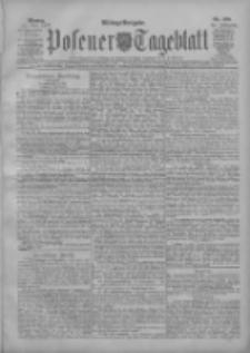Posener Tageblatt 1907.05.13 Jg.46 Nr220