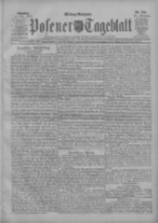 Posener Tageblatt 1907.05.14 Jg.46 Nr222