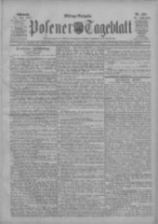 Posener Tageblatt 1907.05.15 Jg.46 Nr224