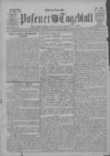 Posener Tageblatt 1907.05.16 Jg.46 Nr226