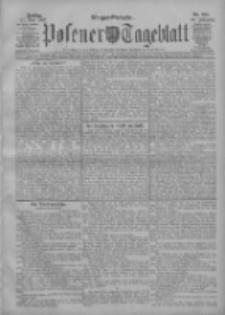 Posener Tageblatt 1907.05.17 Jg.46 Nr227