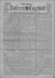 Posener Tageblatt 1907.05.18 Jg.46 Nr229