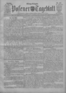 Posener Tageblatt 1907.05.21 Jg.46 Nr232