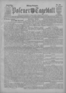 Posener Tageblatt 1907.05.23 Jg.46 Nr236