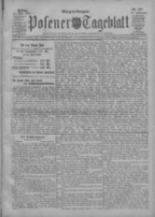 Posener Tageblatt 1907.05.24 Jg.46 Nr237