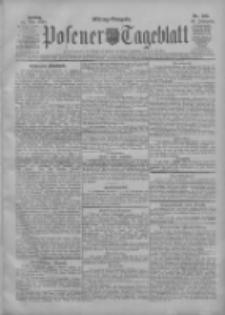 Posener Tageblatt 1907.05.24 Jg.46 Nr238