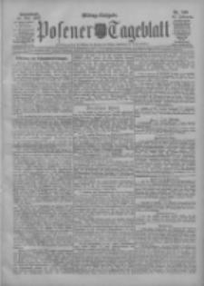 Posener Tageblatt 1907.05.25 Jg.46 Nr240