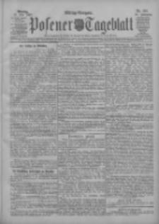 Posener Tageblatt 1907.05.27 Jg.46 Nr242