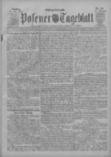 Posener Tageblatt 1907.05.28 Jg.46 Nr244