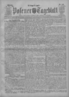 Posener Tageblatt 1907.05.29 Jg.46 Nr246