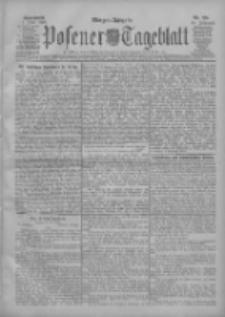 Posener Tageblatt 1907.06.01 Jg.46 Nr251