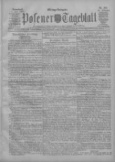 Posener Tageblatt 1907.06.08 Jg.46 Nr264