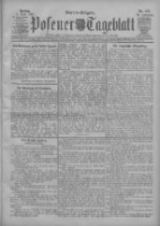 Posener Tageblatt 1907.06.14 Jg.46 Nr273