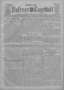 Posener Tageblatt 1907.06.19 Jg.46 Nr282