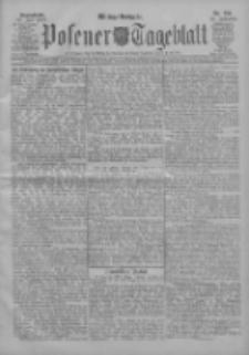 Posener Tageblatt 1907.06.22 Jg.46 Nr288