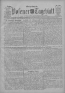 Posener Tageblatt 1907.06.24 Jg.46 Nr290