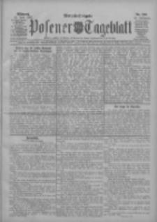 Posener Tageblatt 1907.06.26 Jg.46 Nr293