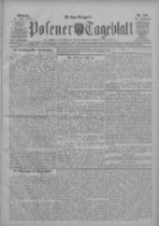 Posener Tageblatt 1907.06.26 Jg.46 Nr294