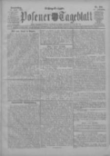 Posener Tageblatt 1907.06.27 Jg.46 Nr296