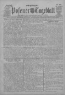 Posener Tageblatt 1907.06.29 Jg.46 Nr300