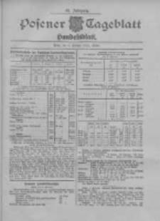 Posener Tageblatt. Handelsblatt 1907.02.08 Jg.46