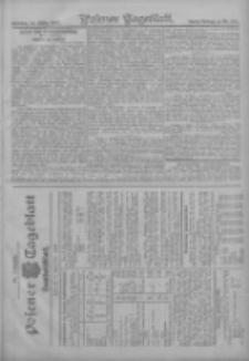 Posener Tageblatt. Handelsblatt 1907.03.23 Jg.46