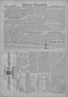 Posener Tageblatt. Handelsblatt 1907.04.02 Jg.46
