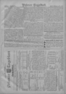 Posener Tageblatt. Handelsblatt 1907.04.04 Jg.46